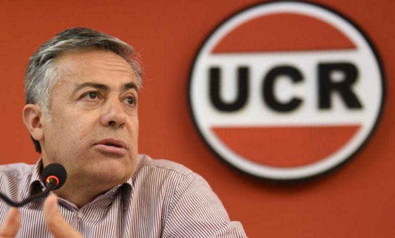 Alfredo Cornejo