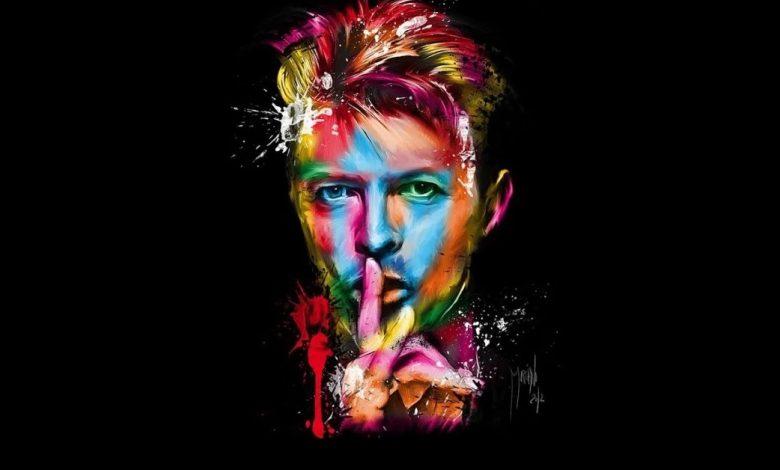 """Nuevo adelanto del disco perdido de David Bowie: """"Karma Man"""""""